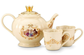 Princess Tea Set Disney by Lenox
