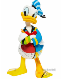 Donald Figurine H18cm Disney by Britto 6008527