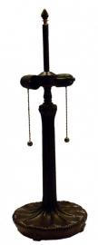 9028 Voet voor tafellamp H62cm