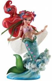 ARIEL figurine H21cm Showcase Haute Couture Disney 4037524