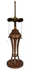 5709 Voet H78cm voor tafellamp Sahara