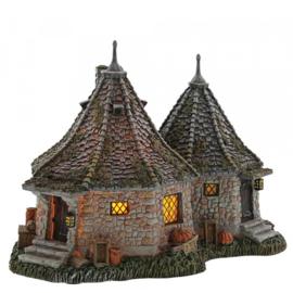 Harry Potter -  Hut H15cm Met verlichting A29977