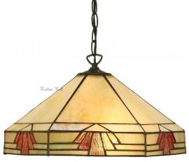 "TM16L 97 Hanglamp Tiffany Ø40cm ""Nevada"""