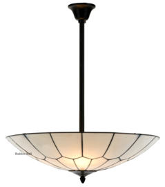 8106 Hanglamp Tiffany Ø60cm French Art Deco