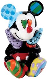 Mickey Mini Figurine H6cm DIsney by Britto 4026292