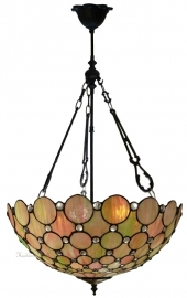 "5799 FCL Hanglamp Tiffany Ø51cm ""Pearl"""