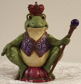 Mini Frog  H7,5cm Jim Shore 4021440