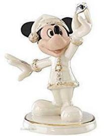 Mickey Claus H9cm Disney by Lenox 845282
