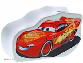 """Cars """"I Am Speed"""" Money Bank Spaarpot A28760"""