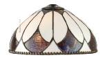 74318 Kap Tiffany Ø30cm Aragon