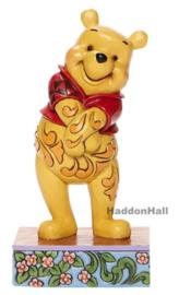 Winnie The Pooh - Beloved Bear H12cm Jim Shore 6008081