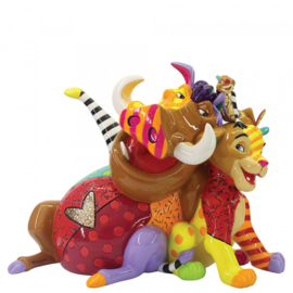 The Lion King Figurine H15cm Disney by Britto 6006084