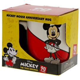 Mickey Mouse Anniversary Mug