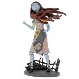 Nightmare Sally Vinyl figurine H22cm Grand Jester Studios Retired