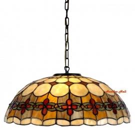 5416 97 Hanglamp Tiffany Ø40cm Victoria