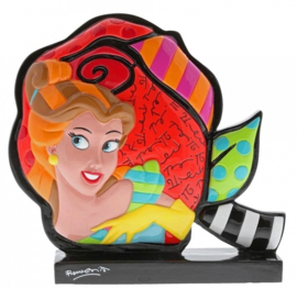 Belle Rose Icon H12,5cm Disney by Britto 6001006
