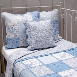 Q151  Clayre & Eef Bedsprei 180 x 260 cm Quilt Patchwork