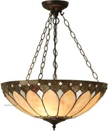 T048L SU3 Hanglamp Tiffany Ø50cm Brooklyn