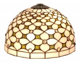 506 Kap Tiffany Ø31cm Jewel