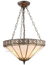 5211 SU3 Hanglamp Tiffany Ø41cm Boleyn