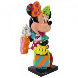 Minnie Mouse Fashionista H20cm Disney by Britto 6003341