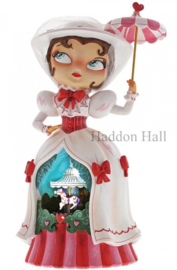 Mary Poppins figurine H25cm Miss Mindy 6001671
