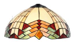 5961 Kap Tiffany Ø40cm Stricta