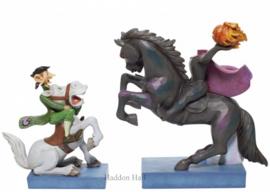 Headless Horseman H18cm Jim SHore 6007059