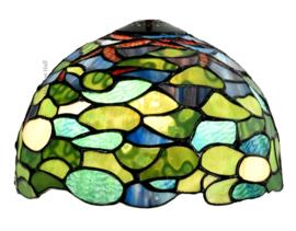 8124 Kap Tiffany Ø25cm Hortensia