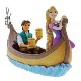 "RAPUNZEL ""I See The Light"" H 18 cm Enchanting Disney A28827"