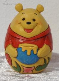 Winnie The Pooh Character Egg H6,5cm Jim Shore
