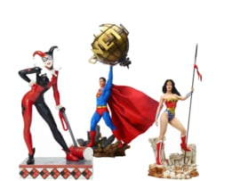 DC Comics Figurines
