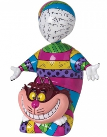 Cheshire Cat H20cm Disney by Britto 4023843
