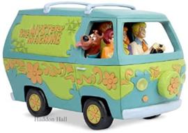"Scooby Doo ""Mystery Machine"" B23cm Jim Shore 6005977"