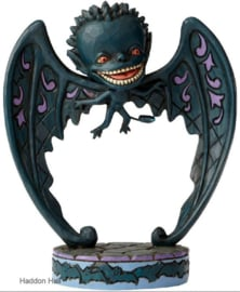 "Nightmare BAT KID ""Nocturnal Nightmare"" H12cm Jim Shore 6000955"