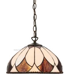 74318 Hanglamp Tiffany Ø30cm Aragon
