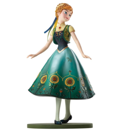 Frozen ANNA Forever Figurine H20cm Showcase Disney  4051095
