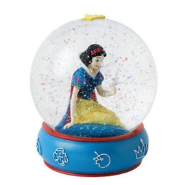 "SNOW WHITE ""Kind & Innocent"" H12cm Waterbal"