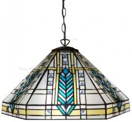 """T044M Hanglamp Frank Lloyd Wright Ø41cm """"Lloyd"""""""
