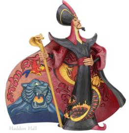 Aladdin - Jafar figurine H22cm Jim Shore 6005968