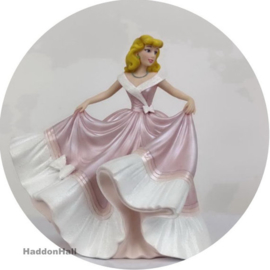 CINDERELLA Couture de Force H20cm Disney Showcase 6008704