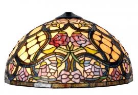 9963 Tiffany kap Ø40cm Grandiflora
