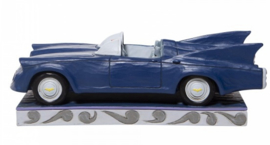 Batmobile Figurine B27cm Jim Shore 6007089