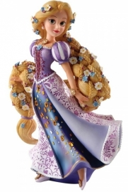 Rapunzel figurine H 20,5cm Showcase Haute Couture Disney 4037523