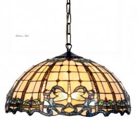 5298 Hanglamp Tiffany Ø50cm Califera