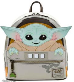 Baby Yoda Mini Backpack - Cerdá