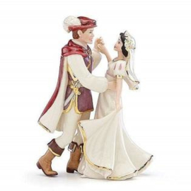 Snow White & Prince H19cm Disney by Lenox