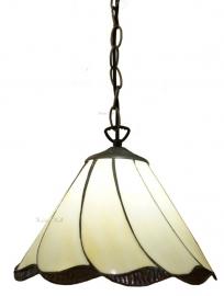 5704 97 Hanglamp Tiffany Ø25cm Desertwave