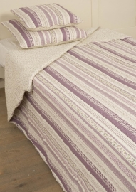 Q082 Clayre & Eef Bedsprei 180 x 260 cm Quilt Patchwork