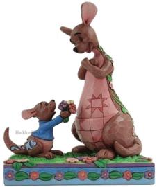 Kanga & Roo H15cm Jim Shore 6010102